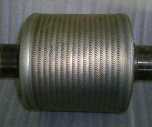 P.T.A. Welding Rolls