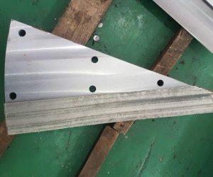 Wood Chipper Segment